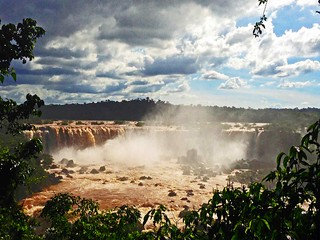 Iguazu | Parque Nacional Iguacu