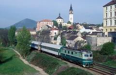 * Tschechien + Slowakei  122 001  bis  122 027