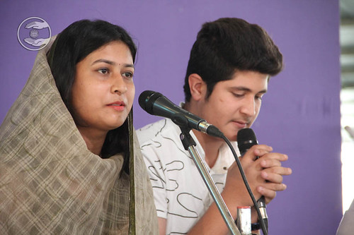 Devotional song by Suchi Arora from Palwal, Haryana