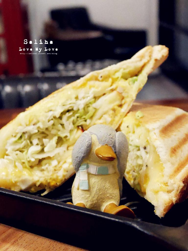 台北小巨蛋站南京三民站附近餐廳咖啡館推薦12 Cafe (14)