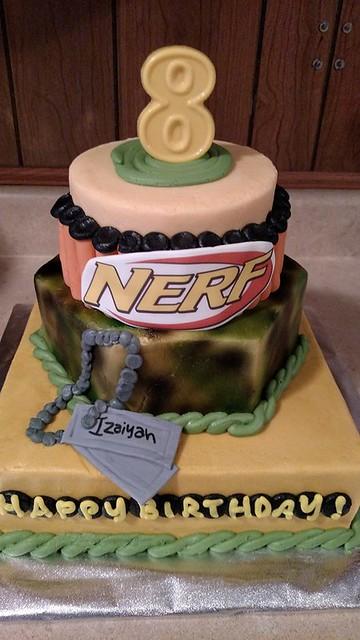 Cake By Caseys Cakes