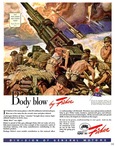 1942 ... body blow!