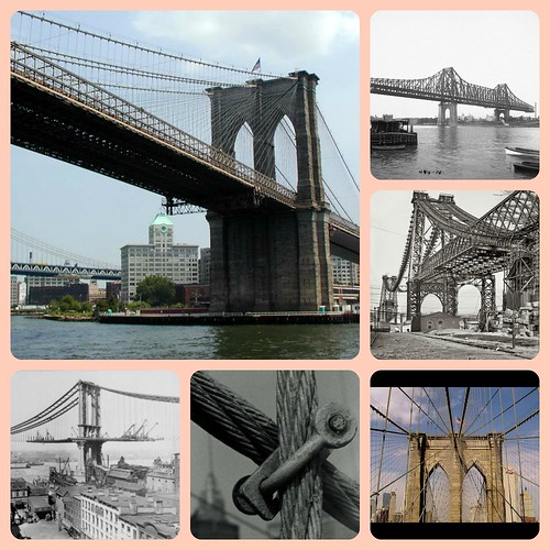 Datos Interesantes del Puente de Brooklyn by Aceros Murillo