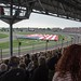 Turn 1 at IMS