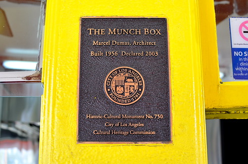 The Munch Box - Chatsworth