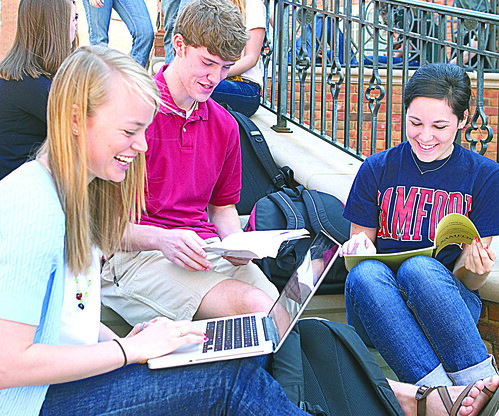 Christian Online Colleges and Universities