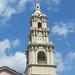 Torre de la Catedral de San Felipe por luisanrobles