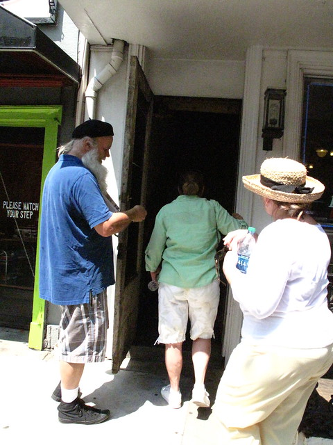 Athens Music History Tour 0476