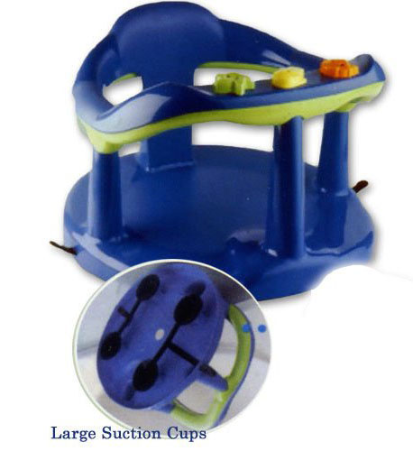 Thermobaby Aquababy Bath Ring Seats Recall