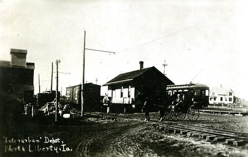 unitedstates railroads djc depots johnsoncountyiowa northlibertyiowa shsiworldmap