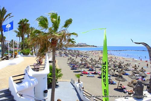 La Troya Beach