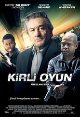 Kirli Oyun - Freelancers (2013)