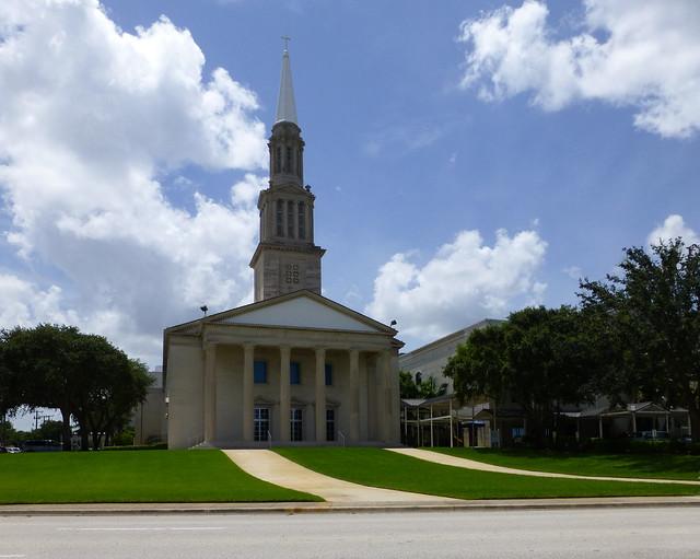 Church Palm Beach Blvd