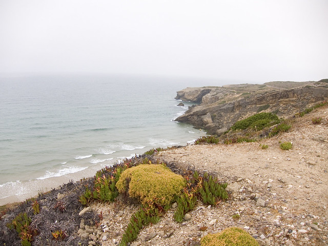 Playa de Monte Clérigo
