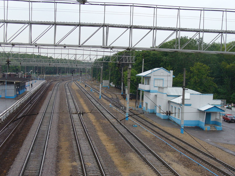 Solnechnaya station 20060615_038