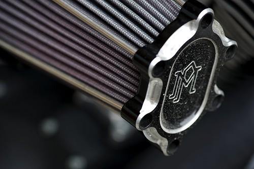 Harley Davidson Filter