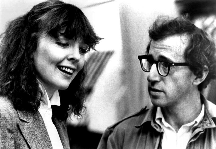 Woody Allen - Diane Keaton - Manhattan