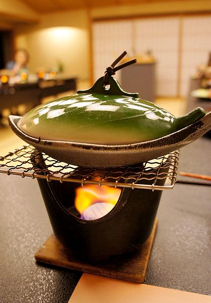 日本溫泉料理30