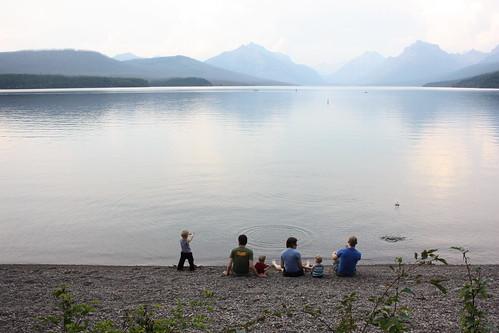 Lake Friends