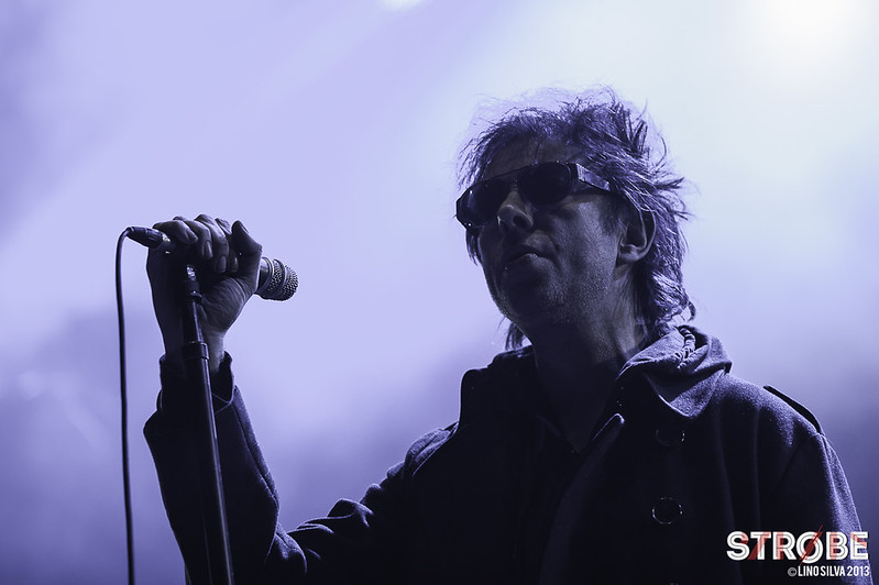 Echo and Bunnymen