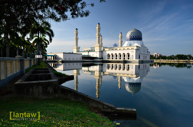 Masjid Bandar Kota Kinabalu