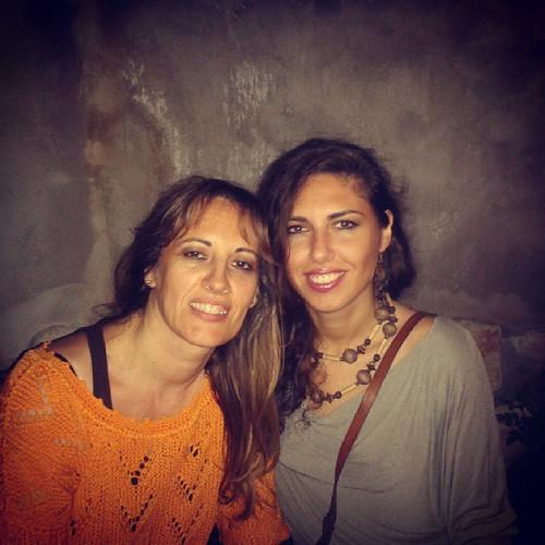 Io e la mia mamma :))