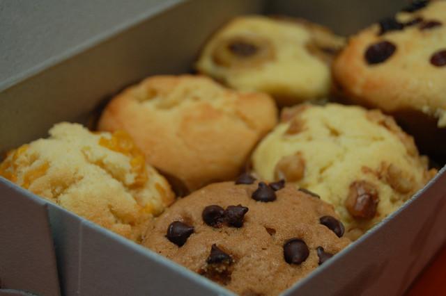 Muffin: Ricetta Bimby