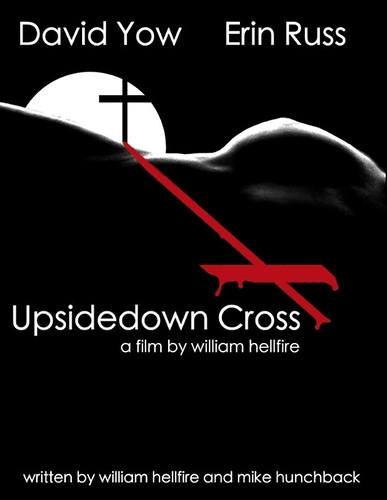 Upsidedown Cross