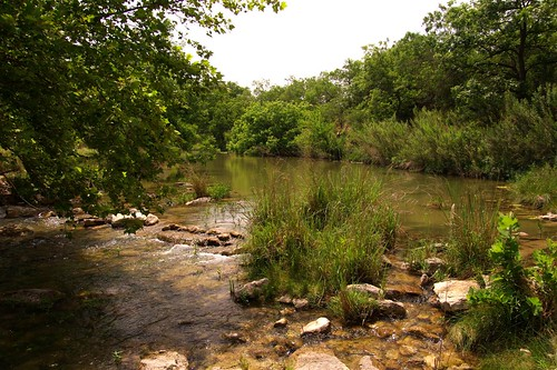 North Llano River Ranch 1230 ac