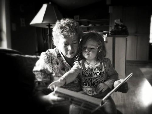GrannyAnnie