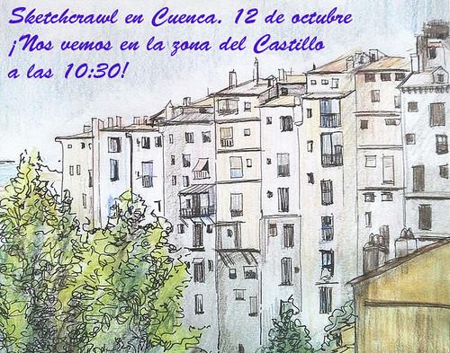 Cartel Cuenca