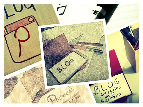 Motivos para crear tus propias imágenes en tu blog