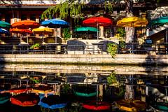 Riverwalk Colors