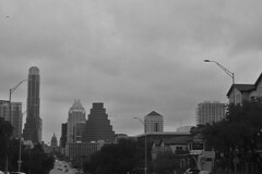 Austin - View from South Congress Avenue
