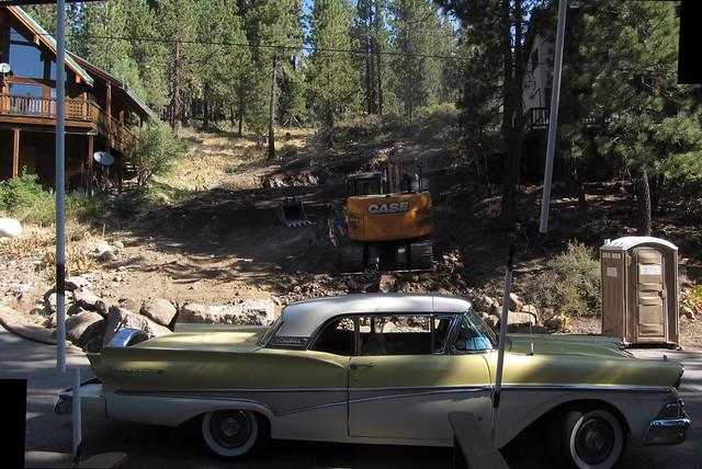 IMG_2937_2 130809 Donner Lake hillside demolition 1958 Ford Skyliner Retractable ICE rm stitch99