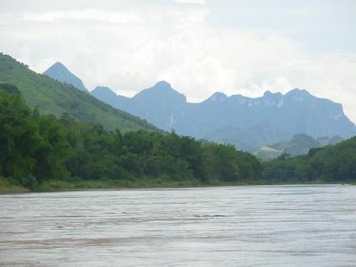Nong Khiaw-Luang Prabang-bateau (43)