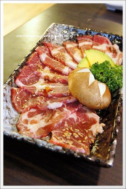 食藏燒肉居酒屋 (38)