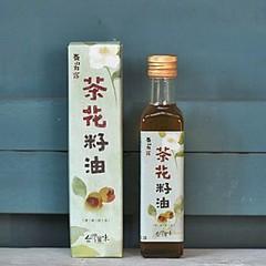 崙山部落就是優質的苦茶油的代表。(圖片來源:上下游市集)