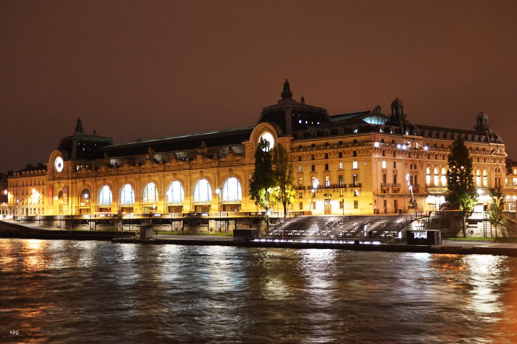musée d`orsay, Paris