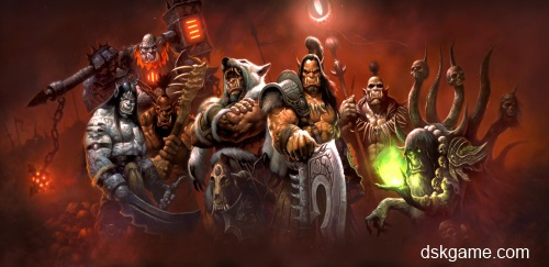 Warcraft: Warlords of Draenor