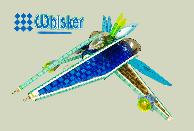 VVhisker