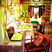 ~ More is more and less is a bore ~ Iris Apfel ,.... love my workspace <3 by AowDusdee