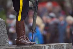 Remembrance Day 2013: un homenaje al heroísmo y al servicio