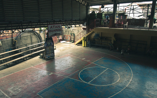 Community Center, Barangay Pasil