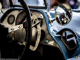 2013 Goodwood Revival: Talbot-Lago T26GS