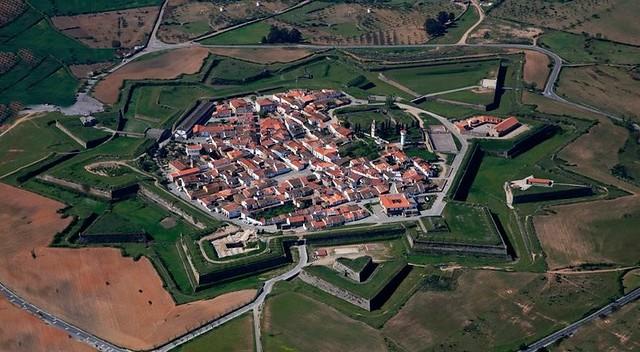 Almeida - Guarda Portugal