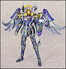 [Imagens] Saint Cloth Myth - Hyoga de Cisne Kamui 10th Anniversary Edition 11102628235_f33da189eb_t