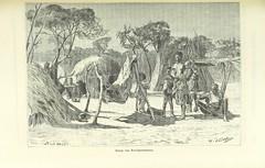 """British Library digitised image from page 289 of """"Geïllustreerde Aardrijksbeschrijving"""""""