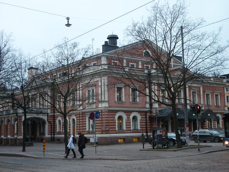 Alexander Theater