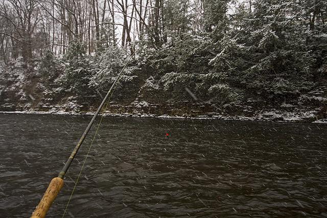 Fishing Weather